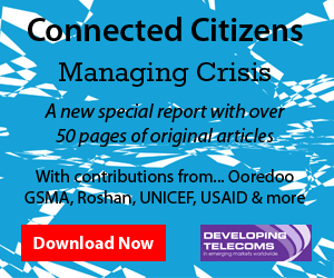 Connected Citizens - Managing Crisis
