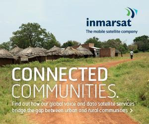 Bridge the gap between urban and rural communities with Inmarsat