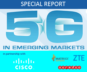5G in Emerging Markets Report
