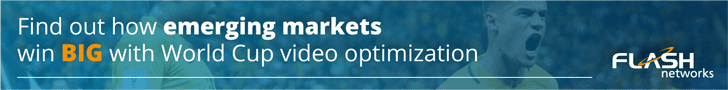 Flash Networks Video Optimization - click here