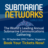 Submarine Networks World - Developing Telecoms