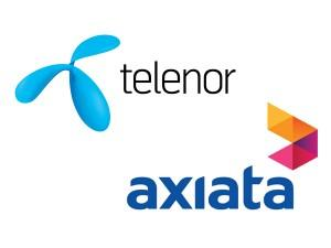 Axiata and Telenor holding major merger talks