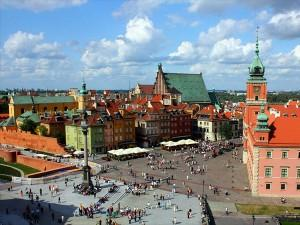 Ericsson transforming OSS for Orange Polska