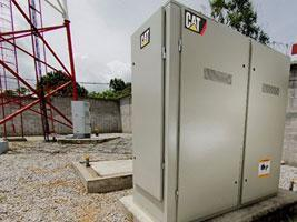 Caterpillar Off-Grid Energy Systems