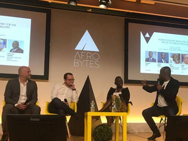 Afrobytes Opens in Paris