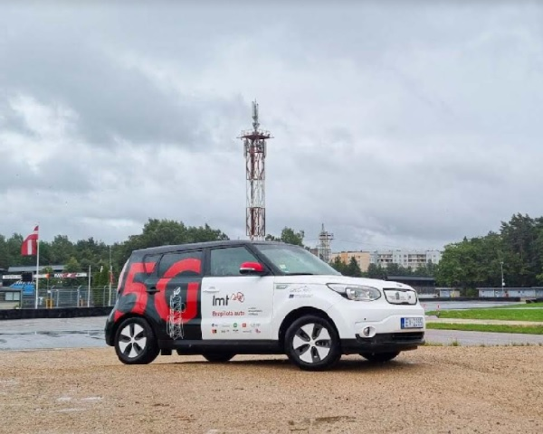 Photo of Latvia launches first 5G cross-border test site in Europe   Developing Telecoms