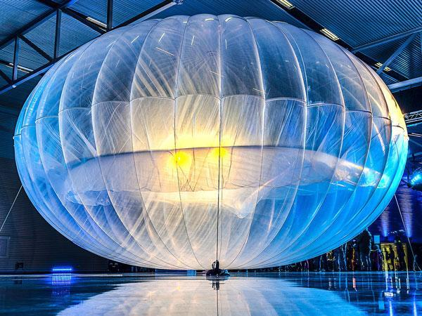 Alphabet to partner with Kenyan operators for Project Loon