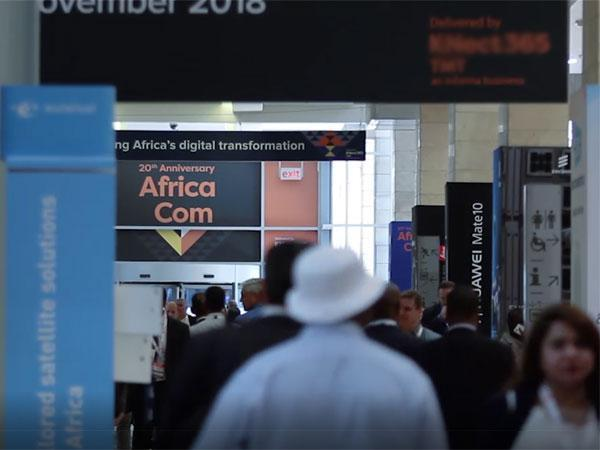 AfricaCom 2017: DT's Key Findings