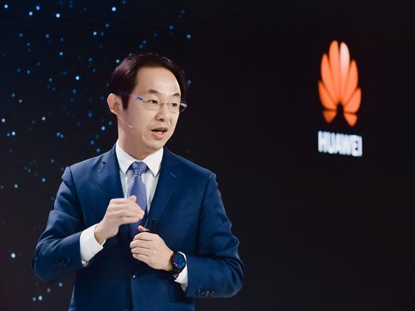 Developing Telecoms Interview: Huawei's Ryan Ding