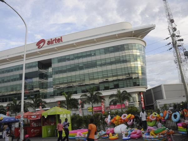 Airtel's African fortunes spur IPO plans despite Indian downturn