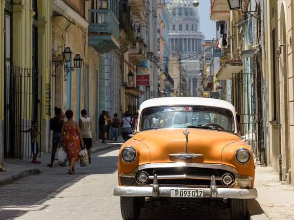 Mobile Internet goes live in Cuba