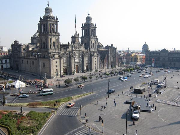 IFT opens consultation for Mexican 2.5GHz auction