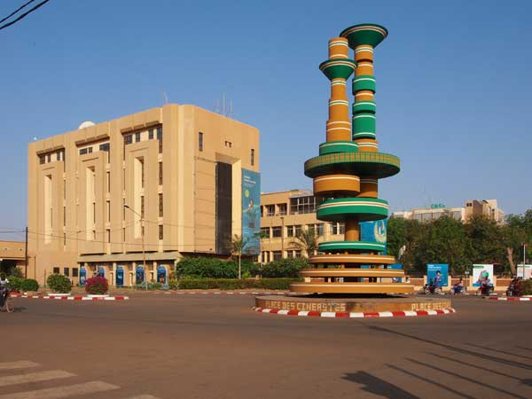Energy Vision orders Flexenclosure's hybrid power system for Burkina Faso rollout