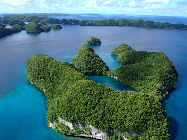 Palau Telecoms launches Hybrid Resiliency Service from SES Networks