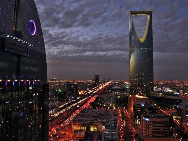 Saudi Arabia lifts ban on OTT voice and messaging services