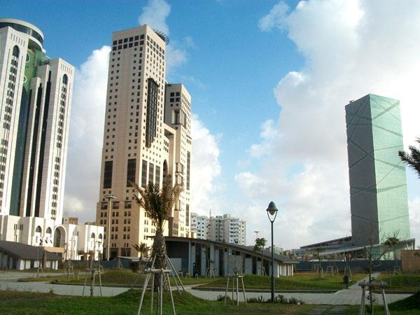 Mobile broadband is a major growth opportunity as Libya reforms sector – R&M