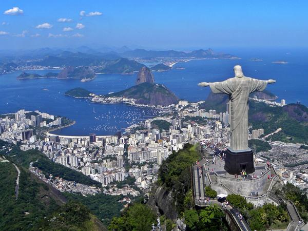 Deutsche Telekom pushing IoT in Brazil via MVNO deal with Claro
